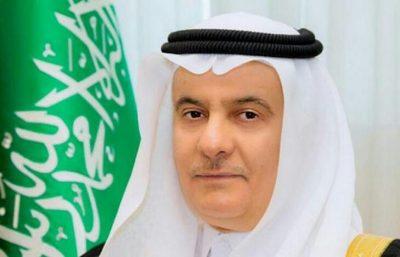 """""""وزير البيئة"""" : هدر الغذاء يكلف المملكة """"40"""" مليار ريال سنوياً"""