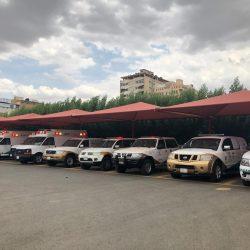 """""""إمارة تبوك"""" تتصدر مناطق المملكة في الزيارات الميدانية لمساكن العمال"""