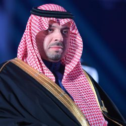 """أهالي"""" شعيب أبو رمث""""بمنطقة حائل يرفعون التهنئة للقيادة بحلول """"عيد الفطر"""""""