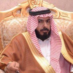 """رجل الأعمال """"الشيخ عايد بن عبيد بن شويلع"""" يرفع التهنئة للقيادة بحلول""""عيد الفطر"""""""