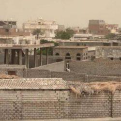 إغلاق سوق تجاري بحوطة بني تميم بعد إصابة عامل بكورونا