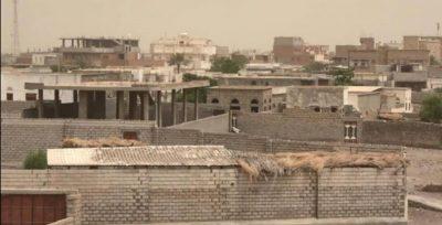 مقتل ثلاثين مدنياً بنيران مليشيا الحوثي بتعز خلال شهر