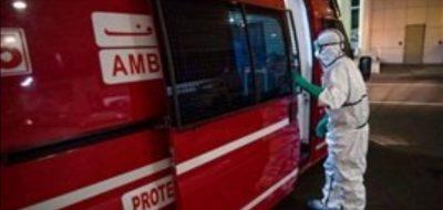 المغرب يسجل أكثر من 6 آلاف إصابة بـ فيروس كورونا