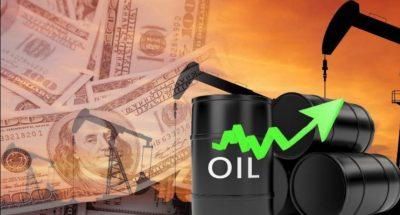 سعر نفط خام القياس العالمي يرتفع بنسبة 2.67%