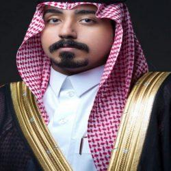""""""" محافظة عنيزة """"تتزين بالألوان مع قدوم عيد الفطرالمبارك"""