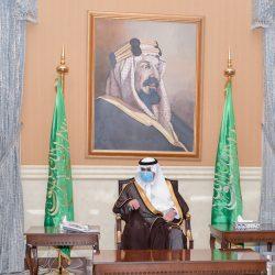 """""""أمير نجران""""  يرأس مجلس المنطقة بمحافظة بدر الجنوب غدًا"""