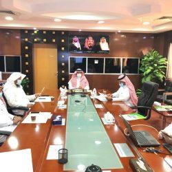 وزير الأشغال العامة والإسكان الأردني يلتقي سفير المملكة لدى الأردن