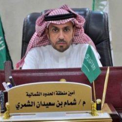 وزير الصناعة والتجارة الأردني يلتقي سفير المملكة لدى الأردن