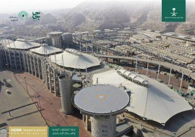 سمو الأمير خالد الفيصل يعتمد الخطة التشغيلية لهيئة تطوير منطقة مكة المكرمة لحج 1441هـ