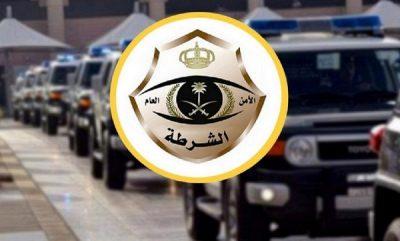 شرطة حائل: تحديد هوية مواطن أساء لعلم المملكة في فيديو متداول.. وجرى اتخاذ الإجراءات النظامية