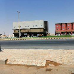 بلدية الخبر تنتهي من إعادة تأهيل انارة حي العقيق بالعزيزية