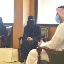 أمير منطقة تبوك يواسي في وفاة الشيخ نهار بن رحيل الخمعلي العنزي
