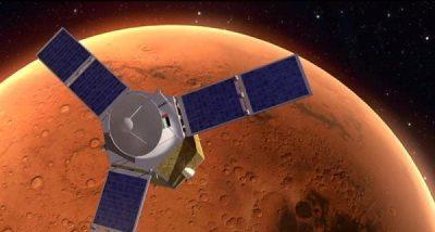 مسبار الأمل.. الإمارات تعلن موعدا مبدئيا جديدا لرحلة المريخ