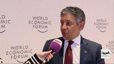 التويجري: منظمة التجارة في حالة ركود والإصلاح ضروري