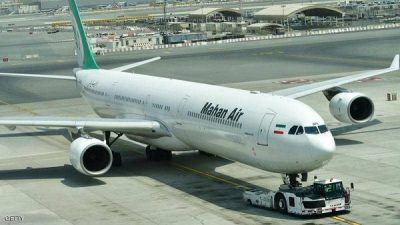 """واشنطن تعلن تفاصيل """"حادثة الطائرة الإيرانية"""".. وطهران تتوعد"""