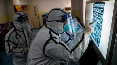 وزارة الصحة تعلن فترة حضانة كورونا قبل وبعد ظهور أعراض الفيروس