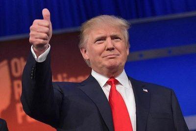 ترامب يعرب عن تفاؤله بتوفر لقاح ضد فيروس كورونا في نهاية العام الجاري