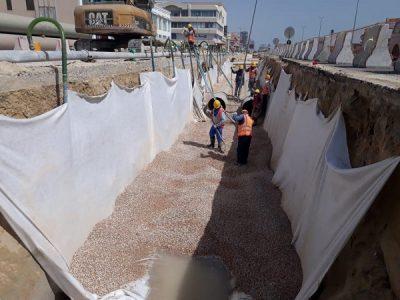 مشاريع تنموية تشهدها ضاحية الملك فهد بالدمام