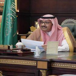 أمير منطقة الباحة ووزير النقل يضعان حجر الاساس لعدة مشاريع تنموية للطرق بالمنطقة
