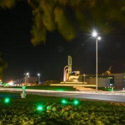 هيئة منطقة الحدود الشمالية تسير دوريات ميدانية وتوعوية خلال إجازة عيد الأضحى