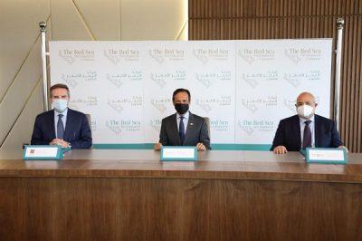 شركتان سعوديتان تفوزان بأضخم فرص استثمارية في مشروع البحر الأحمر الدولي