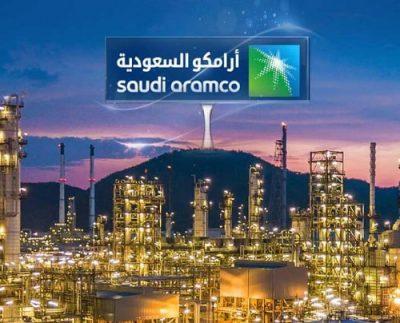 """""""أرامكو السعودية"""" الأولى عالمياً رغم جائحة كورونا"""