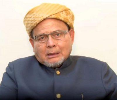 رئيس المجلس المركزي الإسلامي بتايلاند:  قرار المملكة إقامة الحج لهذا العام محاصرة للوباء وامانا لبيت الله الحرام