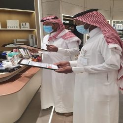 عملية نوعية بإستخدام تقنية حديثة بمستشفى شرق جدة لمواطن سبعيني