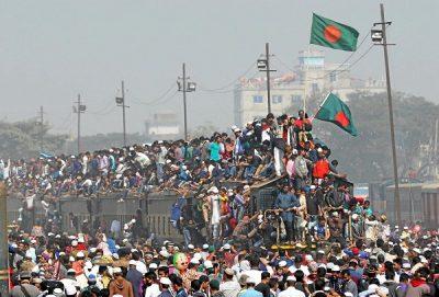 شخصيّات إسلاميّة بنجلادشية: قرار المملكة بالحج جريء وحاسم ومتوافق مع الشريعة