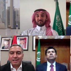 الاتحاد السعودي للإعلام الرياضي يشارك في المؤتمر الدولي الإلكتروني للصحافة الرياضية