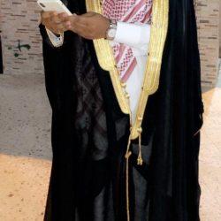 مدير الاتحاد السعودي للتايكوندو يزور نادي العرين