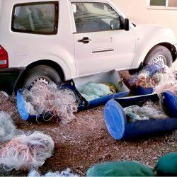 القبض على شخصين تورطا بسرقة عدد من محلات المواد الغذائية بالمنطقة الشرقية
