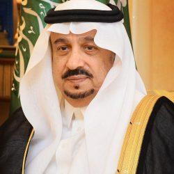 نائب أمير الرياض يرفع التهنئة للقيادة بمناسبة عيد الأضحى المبارك وشفاء خادم الحرمين الشريفين