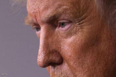 """ترامب: فرز أصوات انتخابات الرئاسة قد يطول """"إلى الأبد"""""""