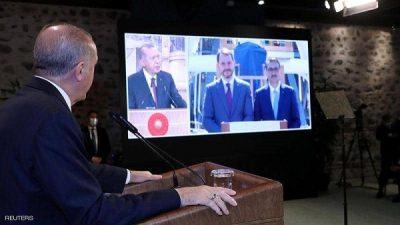 """حقول غاز أردوغان.. دعاية مفرطة لـ""""السلطان"""" وبيع للأوهام"""