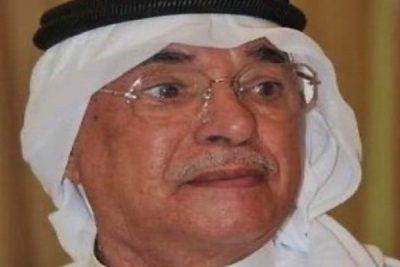 وفاة الفنان السعودي محمد حمزة