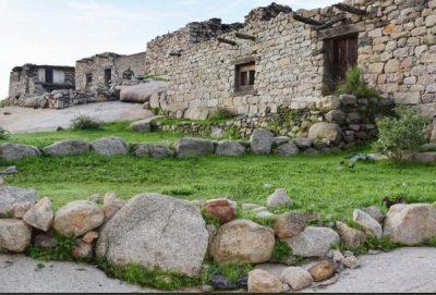 بني مالك ومعوقات التنمية السياحية