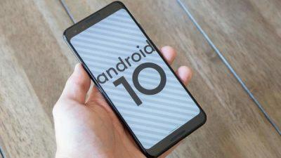 هل سيحصل هاتفك على تحديث أندرويد 10 أم لا؟ تعرف على القائمة الكاملة
