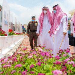 """أمير منطقة الباحة يطلع على خطط """"التدريب التقني والمهني""""  لاستئناف التدريب"""