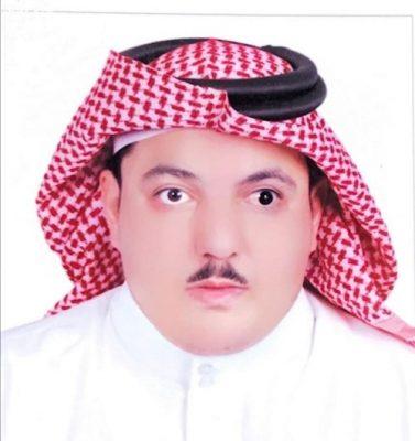 ترقية وكيل الأمين للتعمير والمشاريع بأمانة حفرالباطن للمرتبة الثانية عشرة