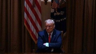 البيت الأبيض: انتخابات الرئاسة الأمريكية ستجري في موعدها