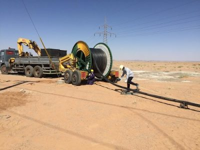 """السعودية للكهرباء"""": 8 مشاريع بـ 597 مليون ريال في حائل"""