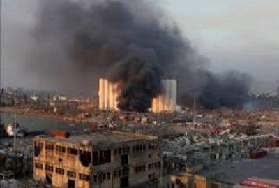 """""""على خلفية انفجار مرفأ بيروت"""" حملة اعتقالات ومنع مسؤولين من السفر خارج لبنان"""