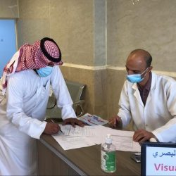 وزير البلديات يطلع على المشاريع البلدية والتنموية بمنطقة عسير