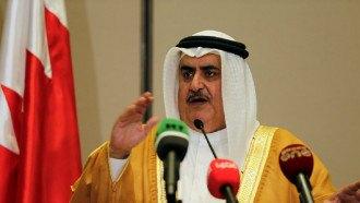 آل خليفة: اتفاق السلام بين البحرين وإسرائيل يصب في مصلحة أمن المنطقة وازدهارها