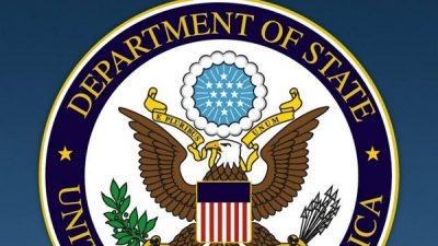 واشنطن: انتهاكات في إيران وضعت مستقبل الشعب على المحك