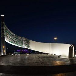 التوسعة السعودية الثالثة للمسجد الحرام أنظمة عالمية لضمان سلامة وراحة المعتمرين والحجاج