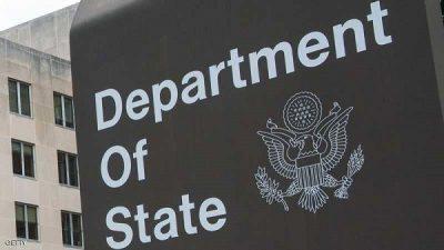 """واشنطن تسعى لشطب السودان من قائمة """"الإرهاب"""" قبل نوفمبر"""