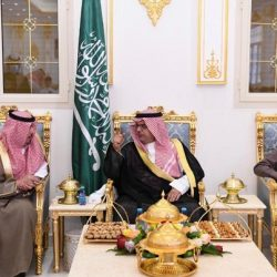 مستشفى الملك سلمان للقوات المسلحة بتبوك يحتفل بتخريج الدفعة الرابعة عشر من معهد التمريض