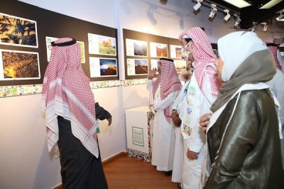 أدبي جدة وجمعية الثقافة والفنون يدشنان مهرجان وطن الثقافة